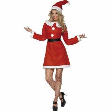 Sexy kerstjurkje dames 10024252